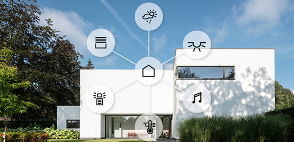 JUNG Smart Home Systeme bei Georg Wagner GmbH & Co in Lohr/Main
